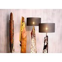 African Design Lamps